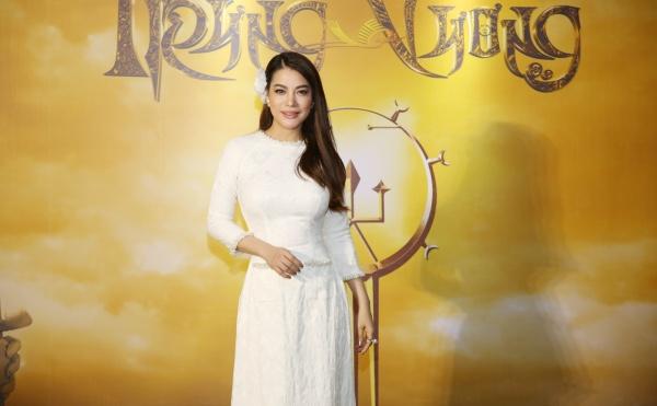 Trương Ngọc Ánh khẳng định: 'Trưng Vương - She-Kings' sẵn sàng chấp nhận không có ngôi sao 1