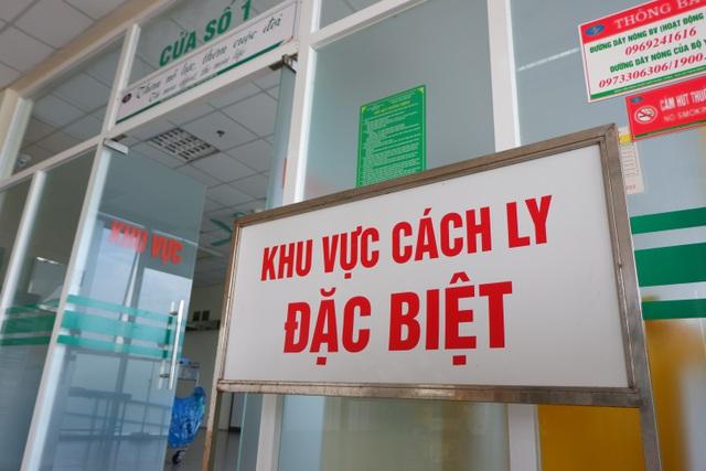 Thêm 17 người nhập cảnh từ Nga mắc mới COVID-19, Việt Nam có 1.094 bệnh nhân 0