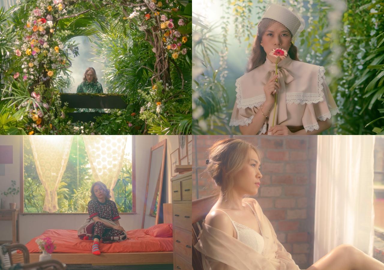 'Đúng cũng thành sai' vừa phát hành, khán giả thấy giai điệu hao hao ca khúc nổi tiếng của Only C? 4