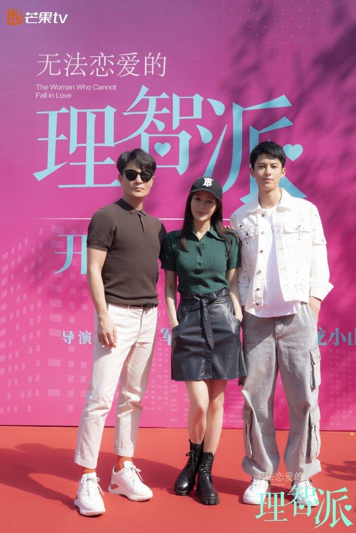 4 cặp đôi xứng tuổi 'cô - cháu' vẫn yêu đương nồng nhiệt trên màn ảnh châu Á 0