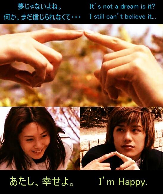 4 cặp đôi xứng tuổi 'cô - cháu' vẫn yêu đương nồng nhiệt trên màn ảnh châu Á 12
