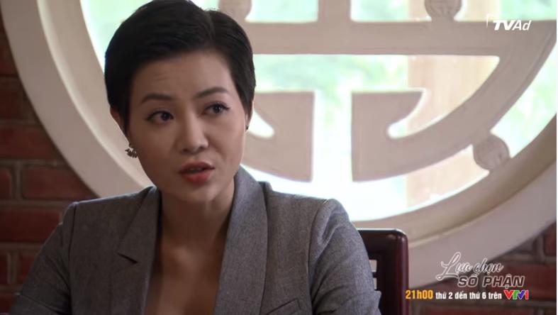 'Lựa chọn số phận' trailer tập cuối: Gạt bỏ hiềm khích, Tấn - Cường bắt tay liệu có cứu được Trang? 0