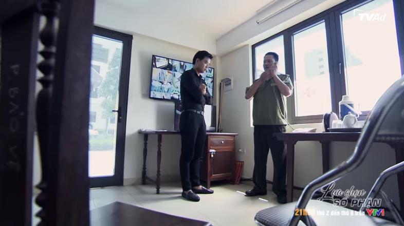 'Lựa chọn số phận' trailer tập cuối: Gạt bỏ hiềm khích, Tấn - Cường bắt tay liệu có cứu được Trang? 2