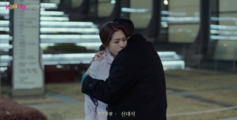 'Hội bạn cực phẩm' tập 31-32: Hae Sook chọn cái chết vì muốn tiêu hủy chứng cứ cho Jae Hoon? 0