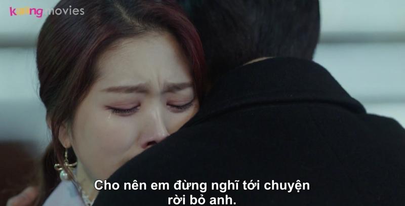 'Hội bạn cực phẩm' tập 31-32: Hae Sook chọn cái chết vì muốn tiêu hủy chứng cứ cho Jae Hoon? 3