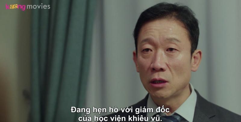 'Hội bạn cực phẩm' tập 31-32: Hae Sook chọn cái chết vì muốn tiêu hủy chứng cứ cho Jae Hoon? 8