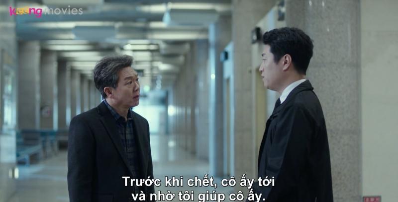 'Hội bạn cực phẩm' tập 31-32: Hae Sook chọn cái chết vì muốn tiêu hủy chứng cứ cho Jae Hoon? 11