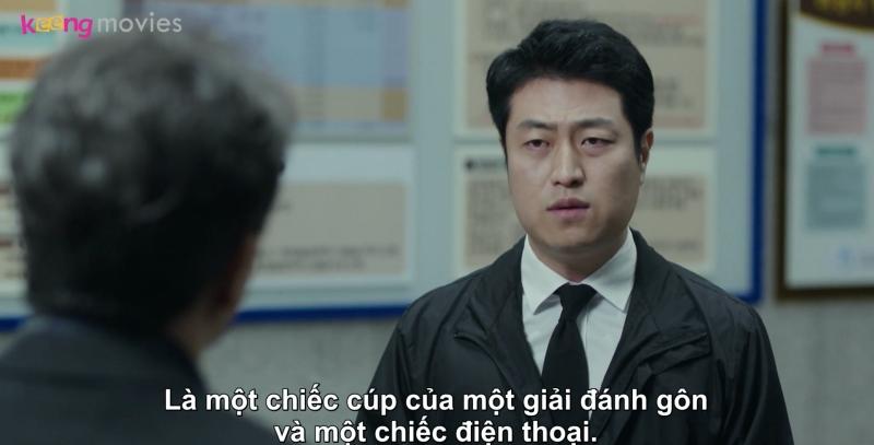 'Hội bạn cực phẩm' tập 31-32: Hae Sook chọn cái chết vì muốn tiêu hủy chứng cứ cho Jae Hoon? 12