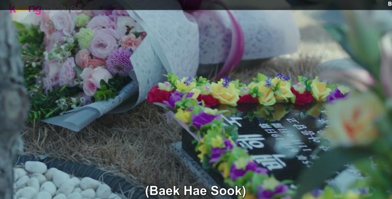 'Hội bạn cực phẩm' tập 31-32: Hae Sook chọn cái chết vì muốn tiêu hủy chứng cứ cho Jae Hoon? 10