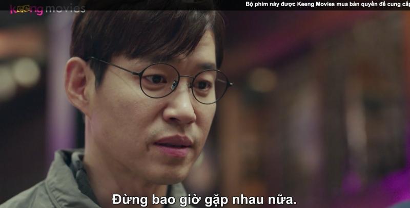 'Hội bạn cực phẩm' tập 31-32: Hae Sook chọn cái chết vì muốn tiêu hủy chứng cứ cho Jae Hoon? 18