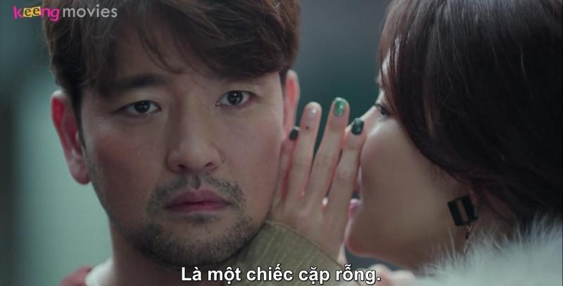 'Hội bạn cực phẩm' tập 31-32: Hae Sook chọn cái chết vì muốn tiêu hủy chứng cứ cho Jae Hoon? 20