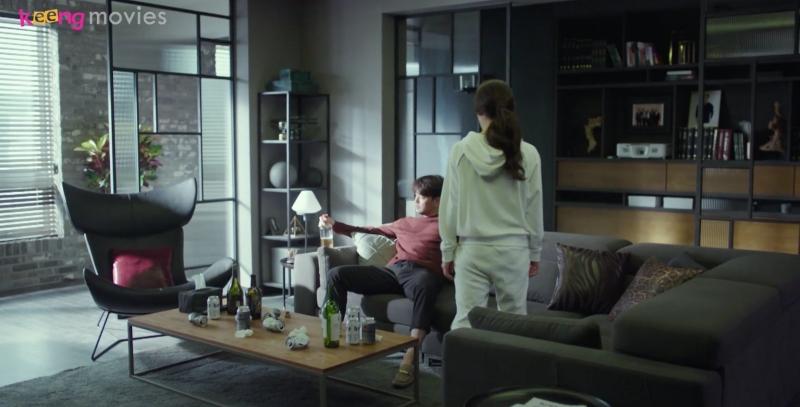 'Hội bạn cực phẩm' tập 31-32: Hae Sook chọn cái chết vì muốn tiêu hủy chứng cứ cho Jae Hoon? 19