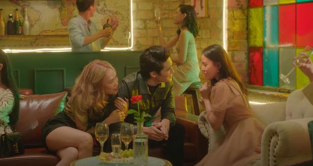 Hotboy bóng chuyền 1m95 đóng nam chính trong MV của Mỹ Tâm: Hàng tuyển không vừa đâu! 4
