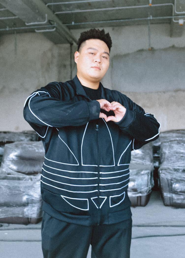 Thời đi học của Yuno Bigboi: Cậu học sinh nghịch ngợm, hay làm trò nhưng có đam mê cháy bỏng với âm nhạc 5
