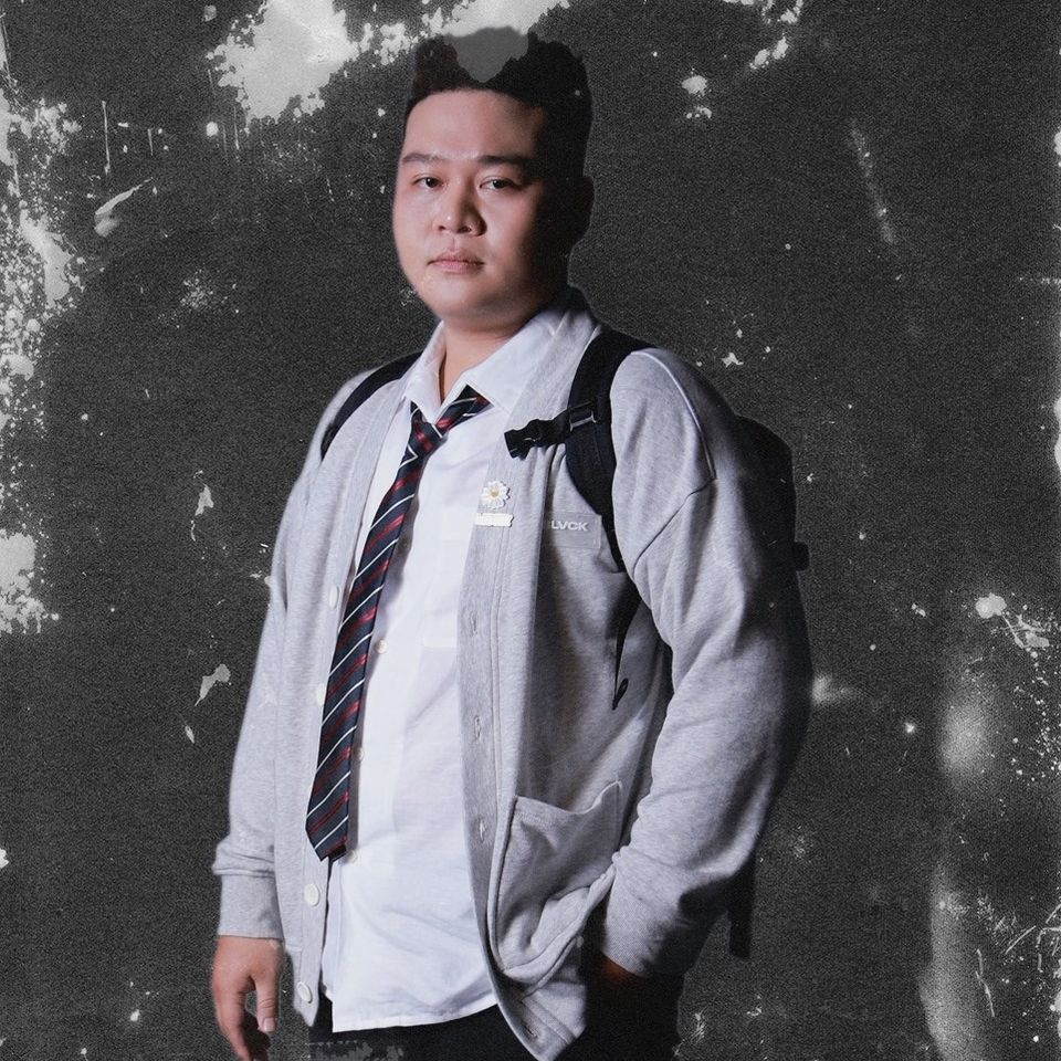 Thời đi học của Yuno Bigboi: Cậu học sinh nghịch ngợm, hay làm trò nhưng có đam mê cháy bỏng với âm nhạc 0