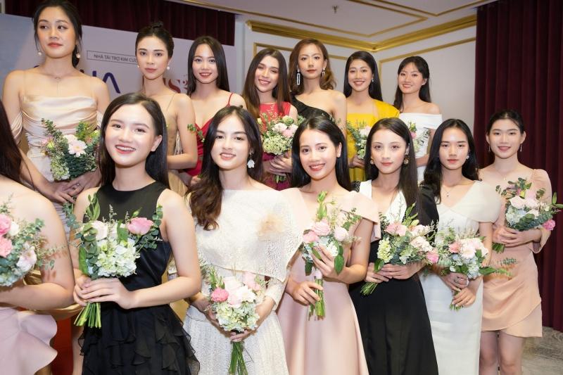 Sơ khảo phía Bắc Hoa hậu Việt Nam 2020: 'Bản sao Châu Bùi' bị loại trong ngỡ ngàng! 0