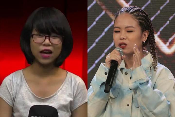 Các thí sinh Giọng hát Việt nhí thay đổi ngoại hình ngoạn mục sau khi trưởng thành 0