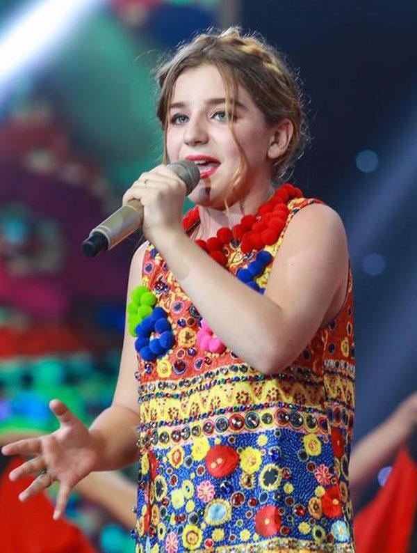 Các thí sinh Giọng hát Việt nhí thay đổi ngoại hình ngoạn mục sau khi trưởng thành 6