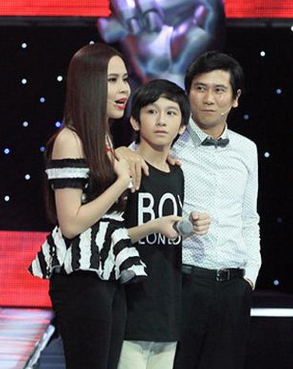 Các thí sinh Giọng hát Việt nhí thay đổi ngoại hình ngoạn mục sau khi trưởng thành 13