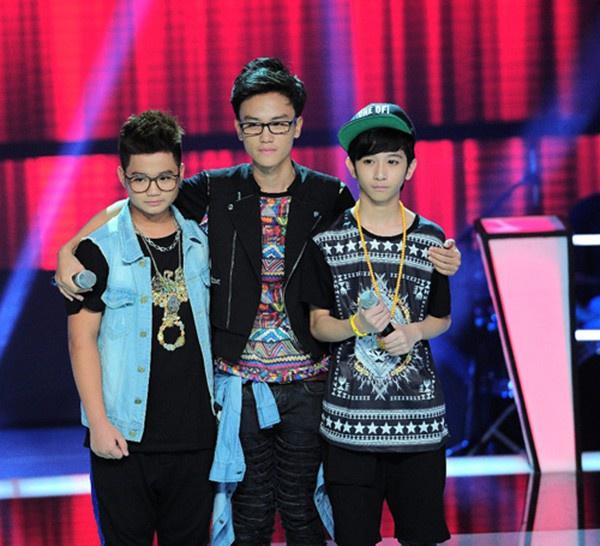 Các thí sinh Giọng hát Việt nhí thay đổi ngoại hình ngoạn mục sau khi trưởng thành 14