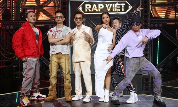 Thì ra Karik sơn móng tay ở 'Rap Việt' là có ý đồ cả! 0