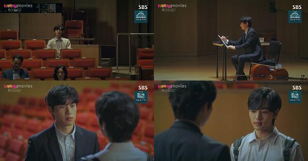 Hyeon Ho từ chối làm lành với Joon Young.
