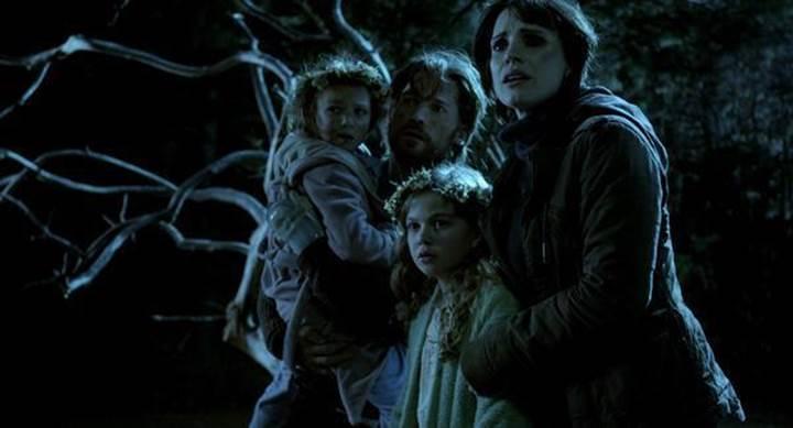 Những khu rừng kinh dị xuất hiện trên màn ảnh rộng khiến người xem ám ảnh 2