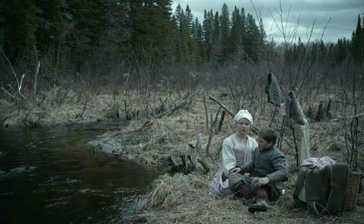 Những khu rừng kinh dị xuất hiện trên màn ảnh rộng khiến người xem ám ảnh 3