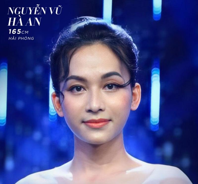 Sức hút của 'The Face Online' quả thật không phải dạng vừa khi quy tụ toàn 'gương mặt vàng' 4