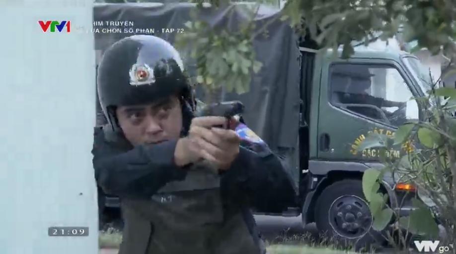'Lựa chọn số phận' tập cuối: Cường thành công giải cứu Trang, cặp đôi Bích - Đức viên mãn 0