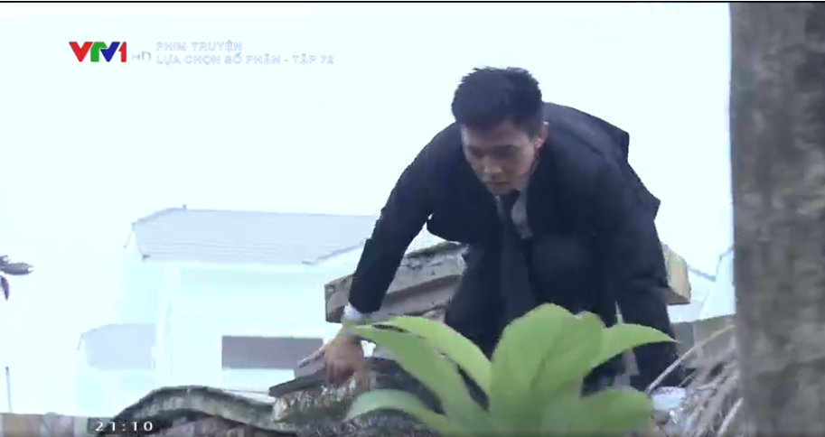 'Lựa chọn số phận' tập cuối: Cường thành công giải cứu Trang, cặp đôi Bích - Đức viên mãn 1