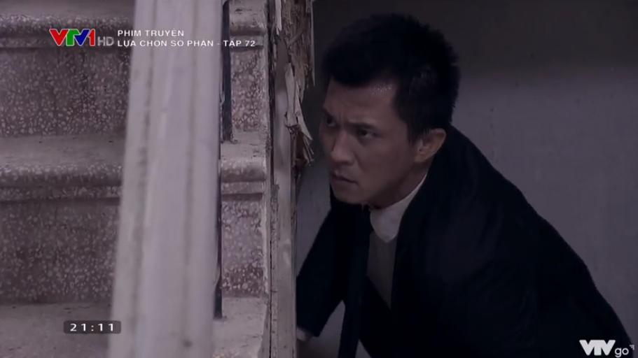 'Lựa chọn số phận' tập cuối: Cường thành công giải cứu Trang, cặp đôi Bích - Đức viên mãn 4