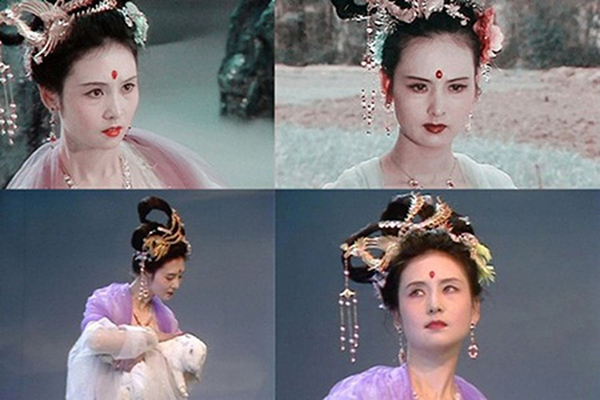 Điểm lại những nàng Hằng Nga tuyệt sắc trên màn ảnh Hoa ngữ nhân dịp tết Trung Thu 0