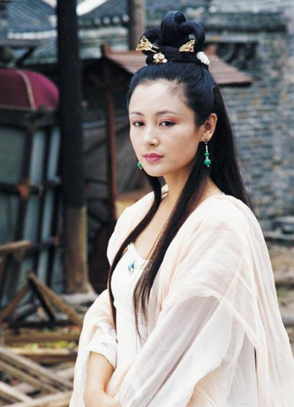 Điểm lại những nàng Hằng Nga tuyệt sắc trên màn ảnh Hoa ngữ nhân dịp tết Trung Thu 2