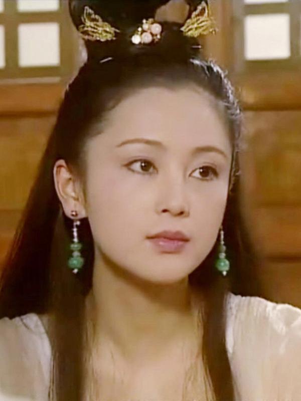 Điểm lại những nàng Hằng Nga tuyệt sắc trên màn ảnh Hoa ngữ nhân dịp tết Trung Thu 3