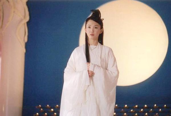 Điểm lại những nàng Hằng Nga tuyệt sắc trên màn ảnh Hoa ngữ nhân dịp tết Trung Thu 4