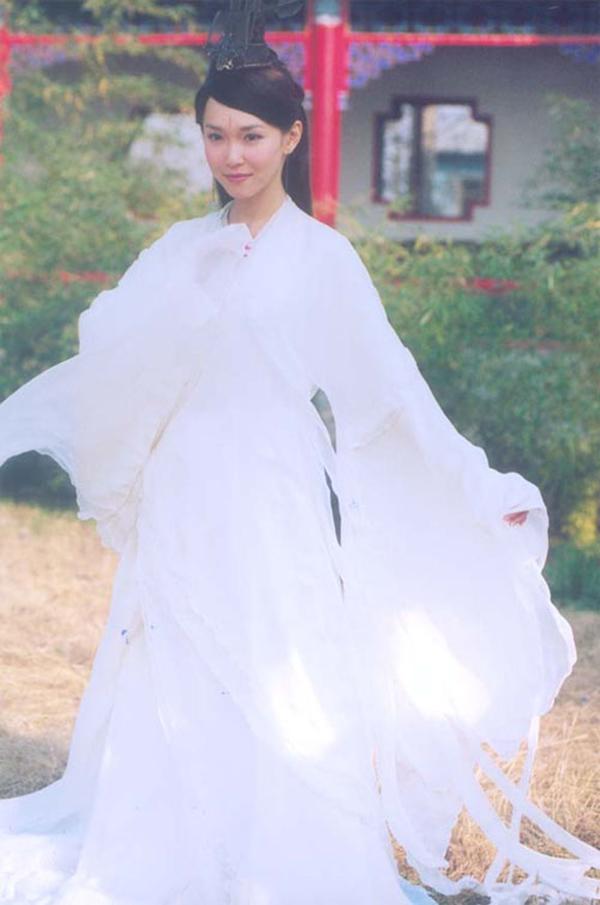 Điểm lại những nàng Hằng Nga tuyệt sắc trên màn ảnh Hoa ngữ nhân dịp tết Trung Thu 5