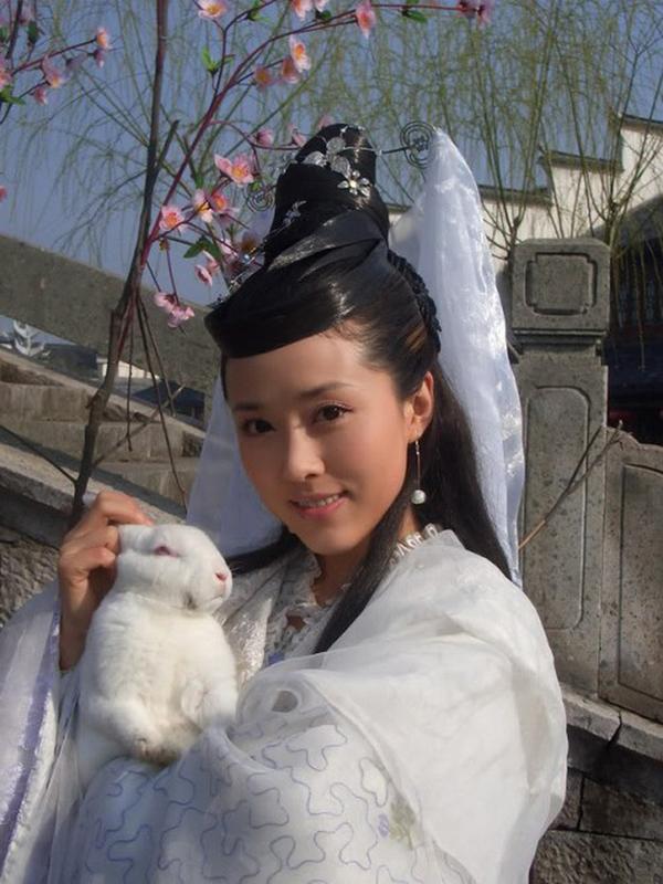 Điểm lại những nàng Hằng Nga tuyệt sắc trên màn ảnh Hoa ngữ nhân dịp tết Trung Thu 7