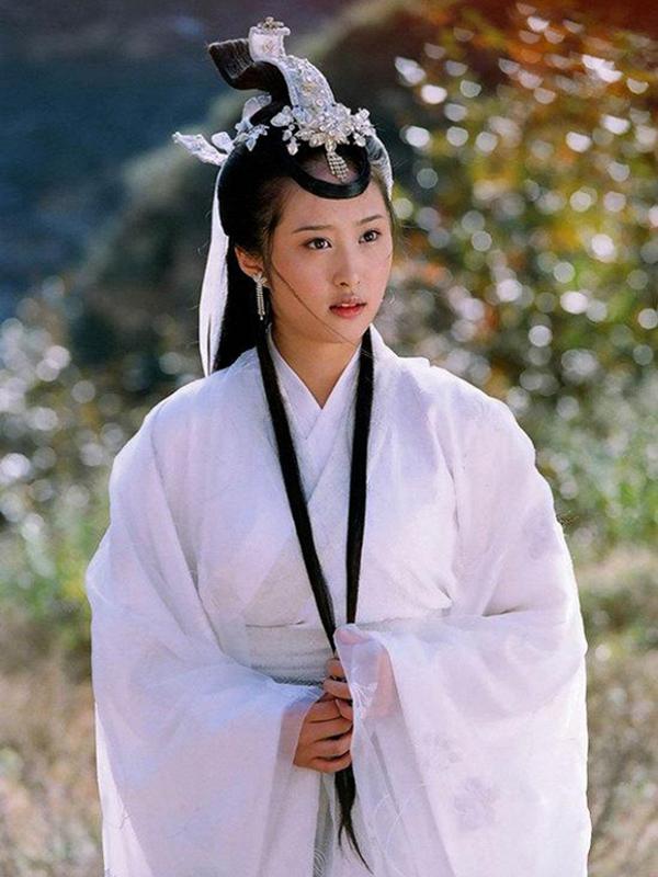 Điểm lại những nàng Hằng Nga tuyệt sắc trên màn ảnh Hoa ngữ nhân dịp tết Trung Thu 9