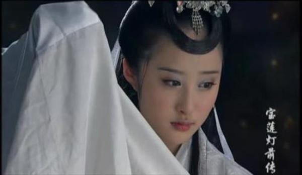 Điểm lại những nàng Hằng Nga tuyệt sắc trên màn ảnh Hoa ngữ nhân dịp tết Trung Thu 8