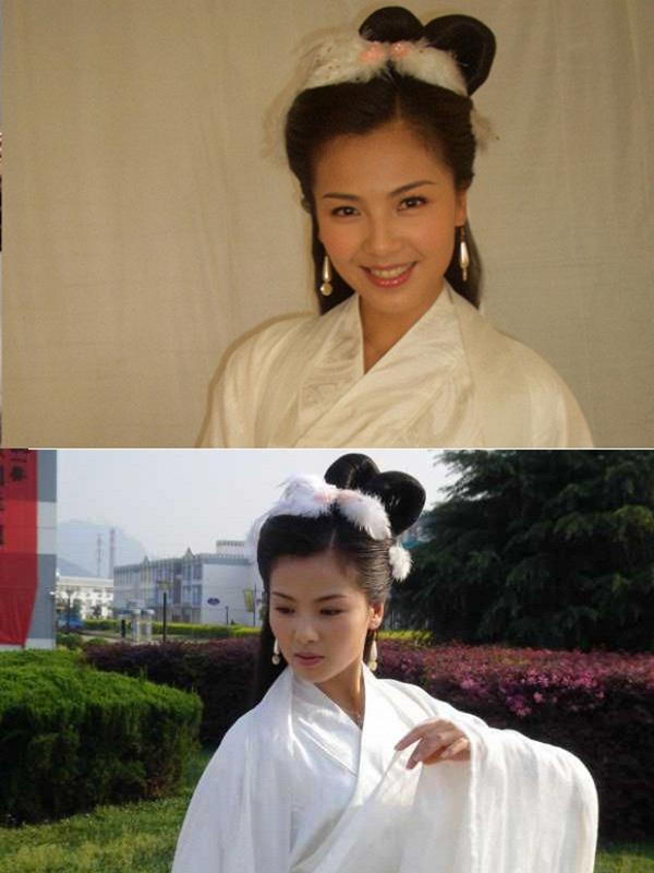 Điểm lại những nàng Hằng Nga tuyệt sắc trên màn ảnh Hoa ngữ nhân dịp tết Trung Thu 11