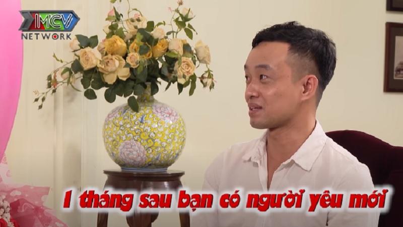 Sau 4 tháng cầu hôn thất bại, chàng tổng đài viên hiền lành lên sóng truyền hình tìm bạn gái 'chung thủy là đủ' 1