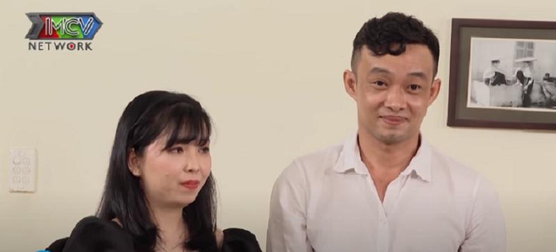 Sau 4 tháng cầu hôn thất bại, chàng tổng đài viên hiền lành lên sóng truyền hình tìm bạn gái 'chung thủy là đủ' 3