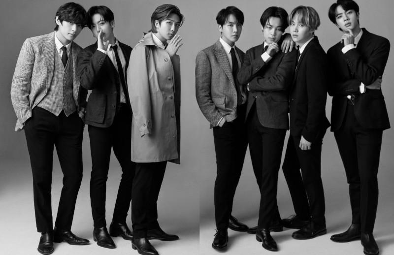 BTS - nhóm nhạc nổi tiếng bậc nhất trên thế giới hiện nay, với việc xô đổ hàng loạt kỉ lục, và tạo nên những thành tích 'vô tiền khoáng hậu'.