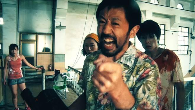 5 bộ phim zombie châu Á gây bão màn ảnh rộng 1