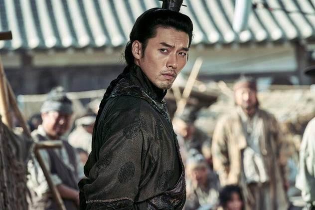 5 bộ phim zombie châu Á gây bão màn ảnh rộng 2