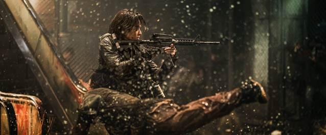 5 bộ phim zombie châu Á gây bão màn ảnh rộng 3