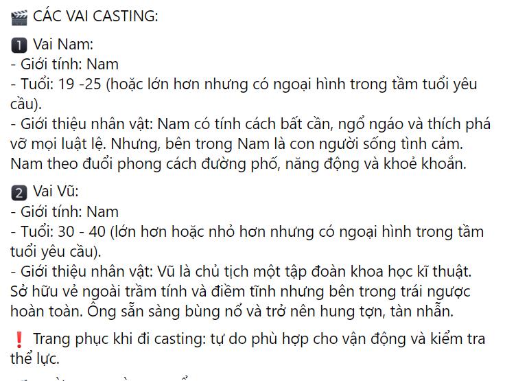 Những tiêu chí để trở thành siêu anh hùng trong phim của Ngô Thanh Vân