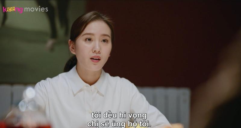 'Tôi thân yêu' tập 25-26: Lưu Thi Thi thà không kết hôn nhưng phải lập nghiệp, Chu Nhất Long thất vọng đòi chia tay 0