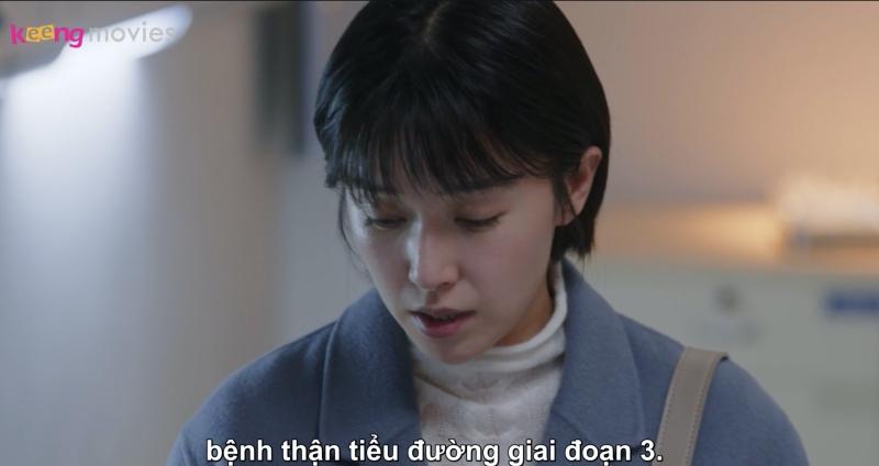'Tôi thân yêu' tập 25-26: Lưu Thi Thi thà không kết hôn nhưng phải lập nghiệp, Chu Nhất Long thất vọng đòi chia tay 2